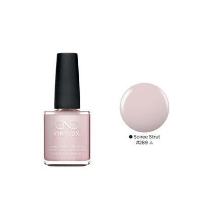 Buy CND Vinylux Nail Polish in Soiree Strut on HairMNL