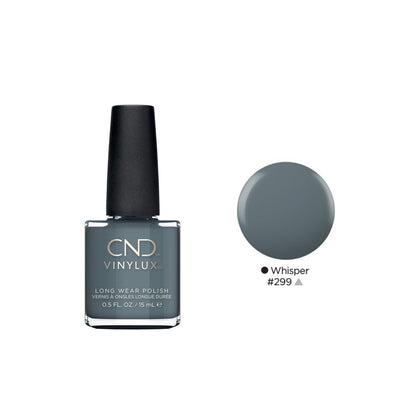 Buy CND Vinylux Nail Polish in Whisper on HairMNL