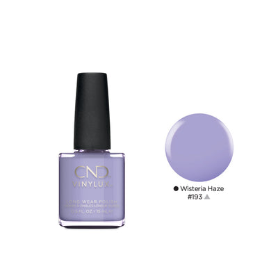 Buy CND Vinylux Nail Polish in Wysteria Haze on HairMNL