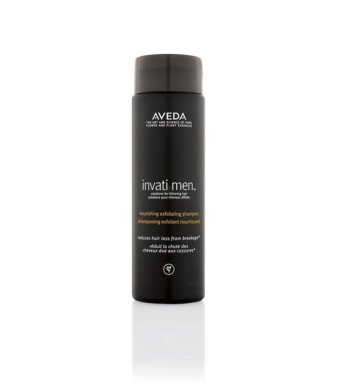 Buy Aveda Invati Men™ Nourishing Exfoliating Shampoo 250ml on HairMNL