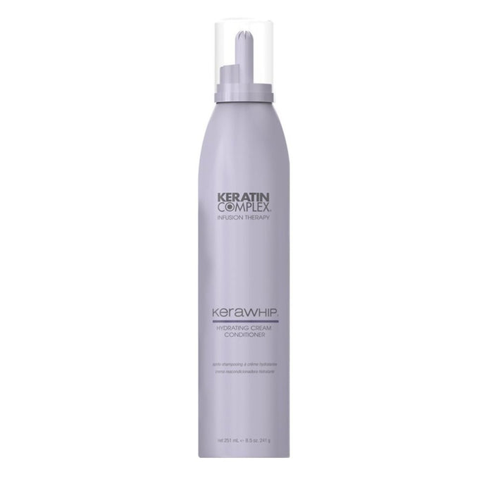 Keratin Complex Kerawhip Hydrating Cream Conditioner 251mL