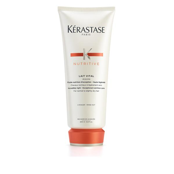 Kérastase Nutritive Lait Vital Conditioner 200ml - HairMNL