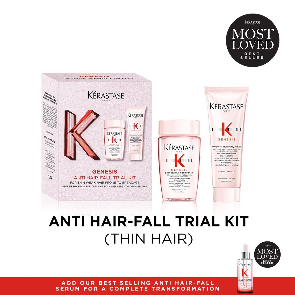 Kérastase Genesis Anti Hair-Fall Fortifying Conditioner 75ml
