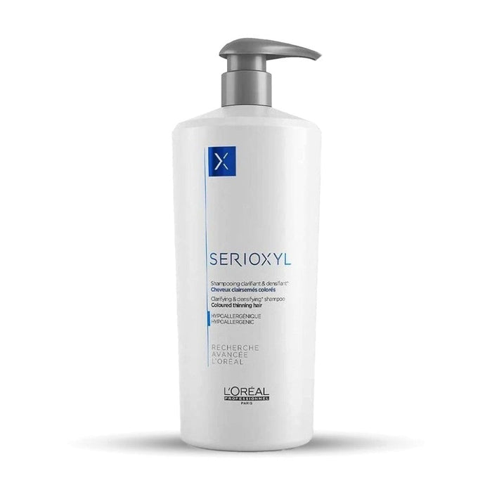 L'Oréal Professionnel Serioxyl Shampoo for Colored Hair 1000ml