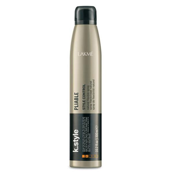 Lakme K.Style Pliable Natural Hold Spray 300mL - HairMNL