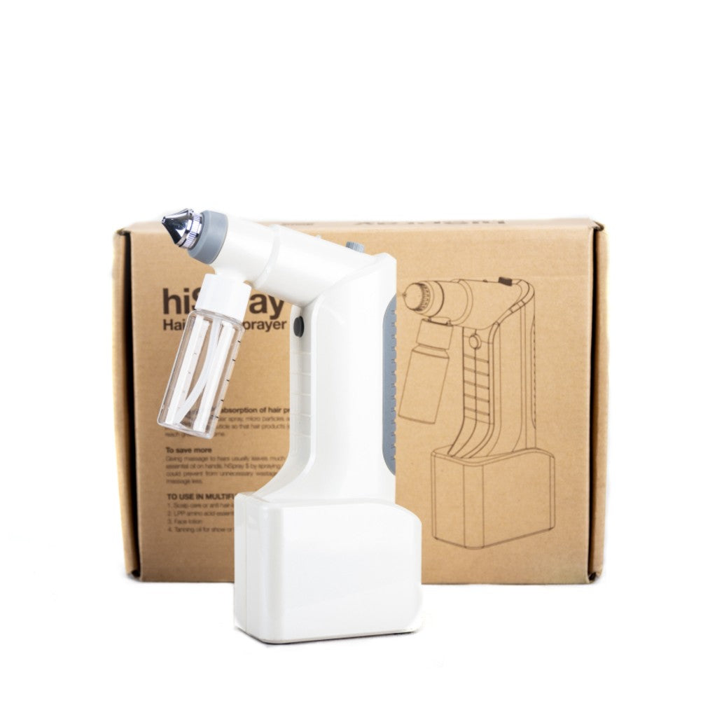 HairMNL Le Couleur Hi-Spray Spray Gun