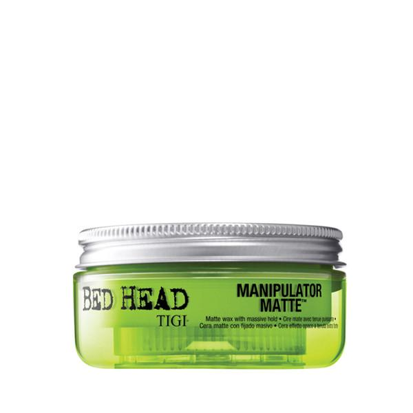 Bed Head by TIGI Manipulator Matte: Matte Wax with Massive Hold