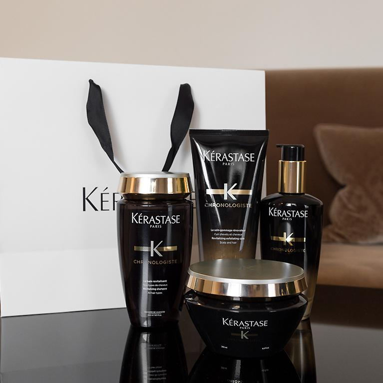 Buy Kérastase Chronologiste Mask 200ml on HairMNL