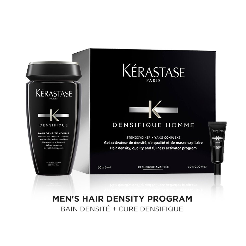 Buy Kérastase Densifique Men's Density Program on HairMNL