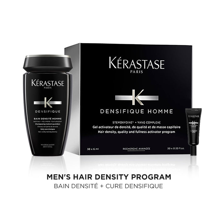 Kérastase Densifique Men's Density Program