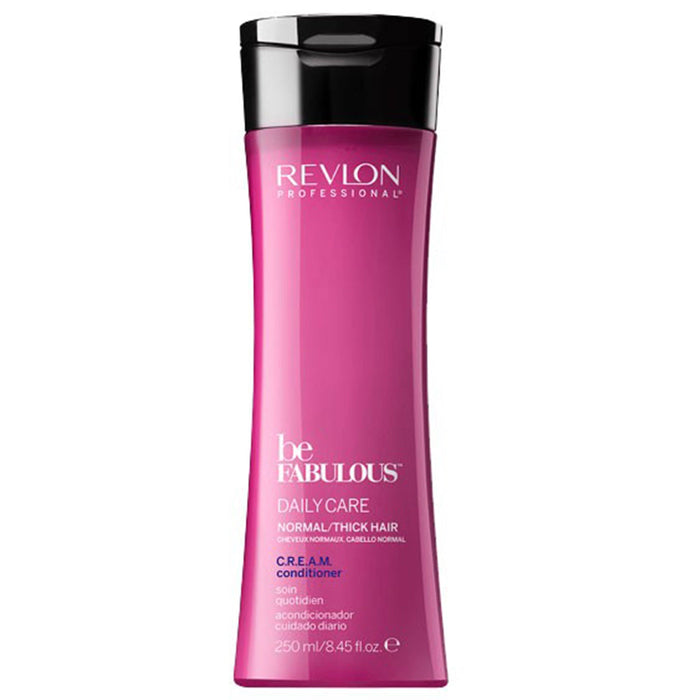Buy Revlon Professional Be Fabulous Daily Care Normal/Thick Conditioner 250ml on HairMNL