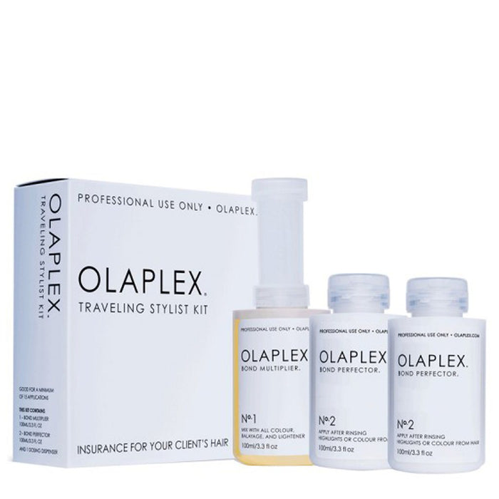 Buy Olaplex Traveling Stylist Kit on HairMNL