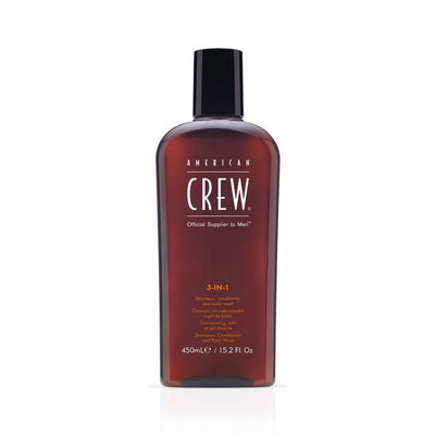 Buy American Crew Classic Body Wash 450ml on HairMNL
