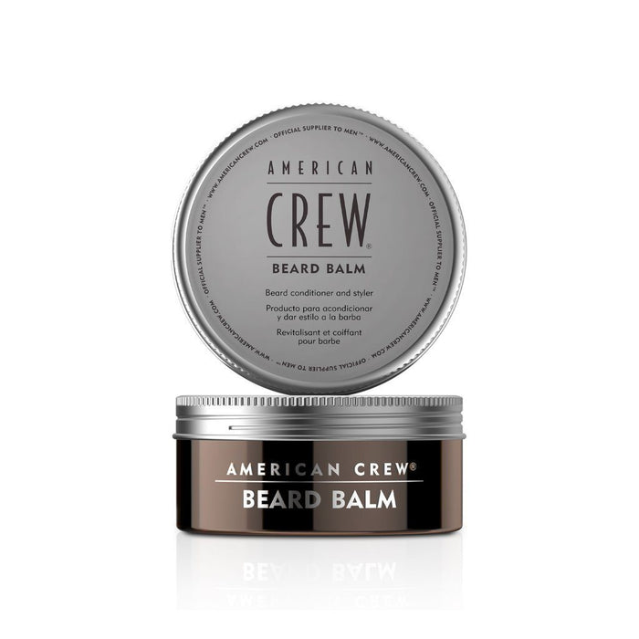 Buy American Crew Beard Balm 60g on HairMNL