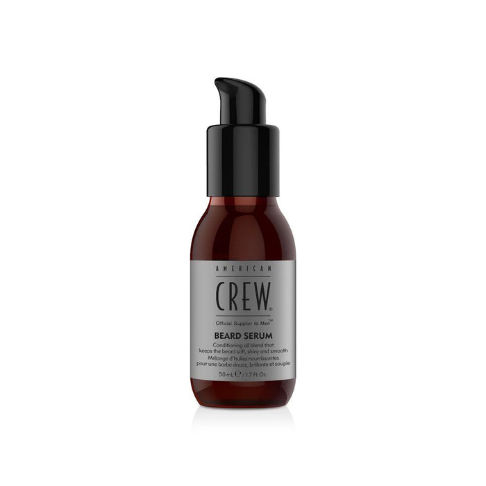 Buy American Crew Beard Serum 50ml on HairMNL