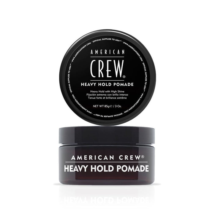 Buy American Crew Heavy Hold Pomade 85g on HairMNL