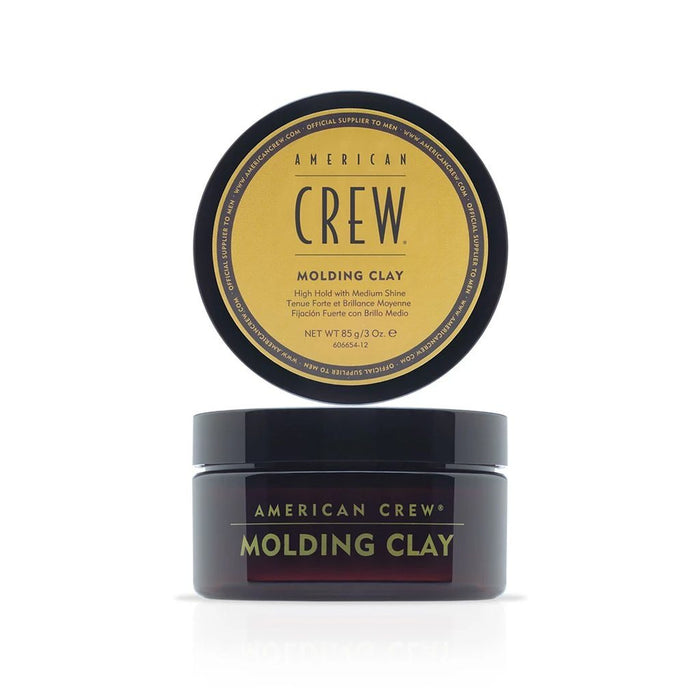 Buy American Crew Molding Clay 85g on HairMNL