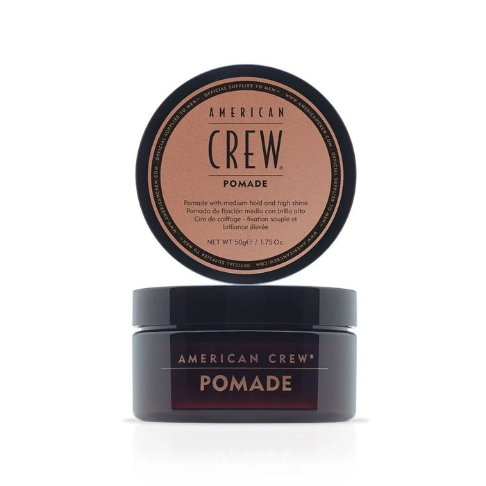 Buy American Crew Pomade on HairMNL