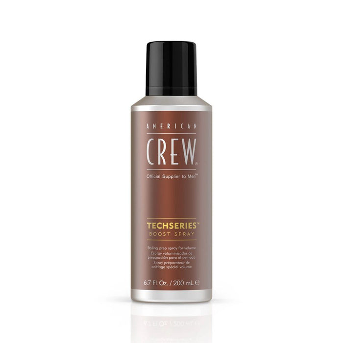 Buy American Crew Tech Series Boost Spray 200ml on HairMNL
