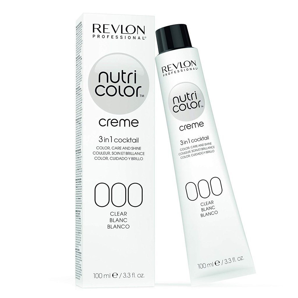Revlon Professional Nutri Color Creme 100ml