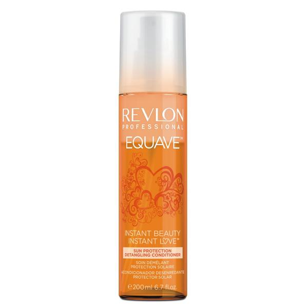 Revlon Equave Sun Protector Detangling Conditioner 200mL - HairMNL