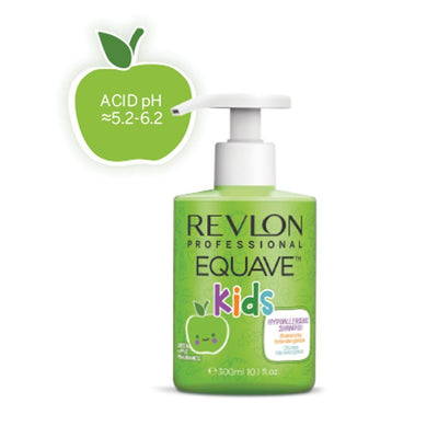 Buy Revlon Equave Kids Hypoallergenic Shampoo 300mL on HairMNL