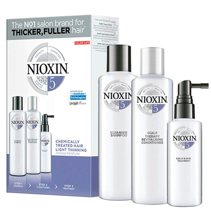 Buy NIOXIN System Kit 5 on HairMNL