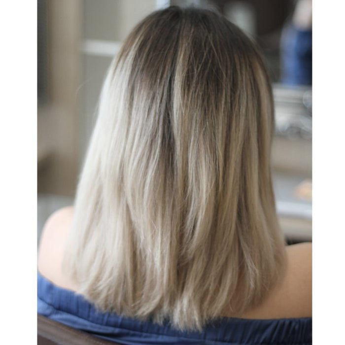 Severely Damaged Hair Repair Package: Olaplex Stand Alone Treatment with Haircut