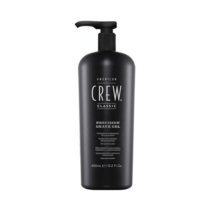 Buy American Crew Precision Shave Gel 450ml on HairMNL