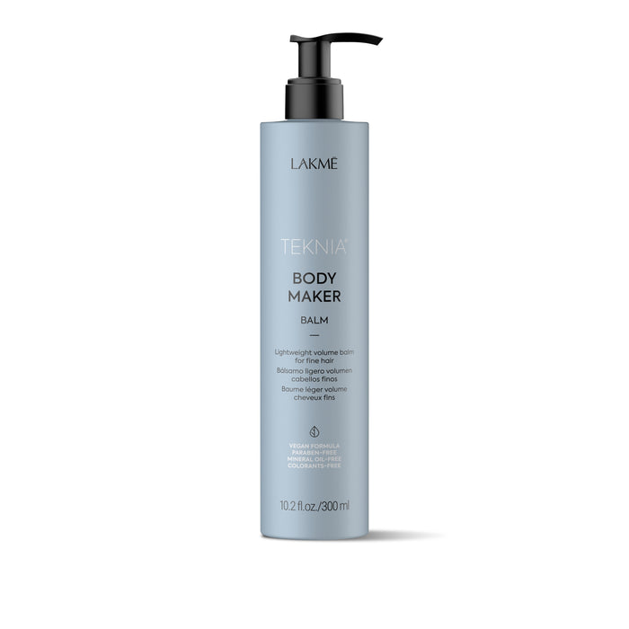 Buy Lakme Teknia Body Maker Balm 300ml on HairMNL