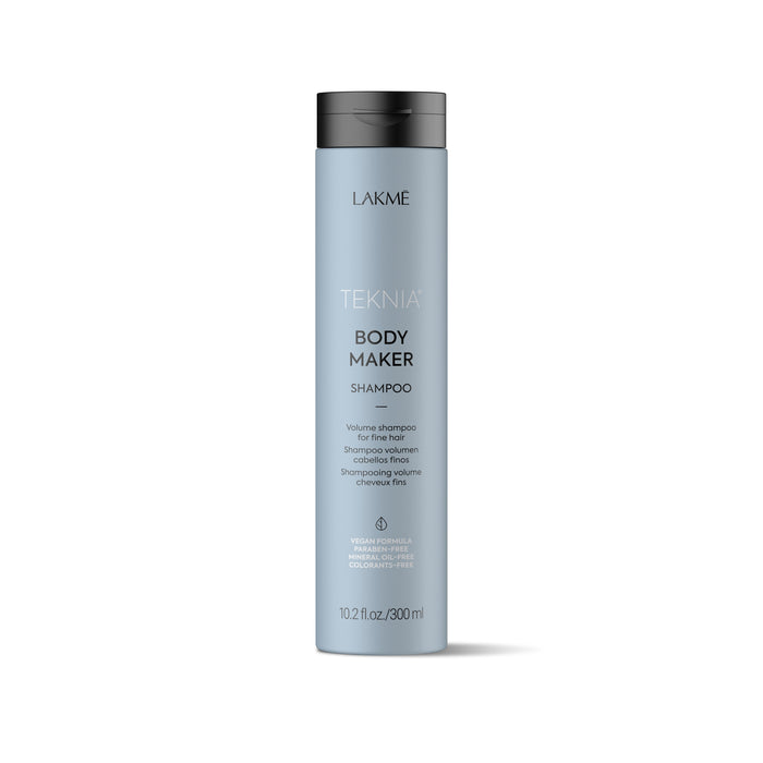 Buy Lakme Teknia Body Maker Shampoo 300ml on HairMNL