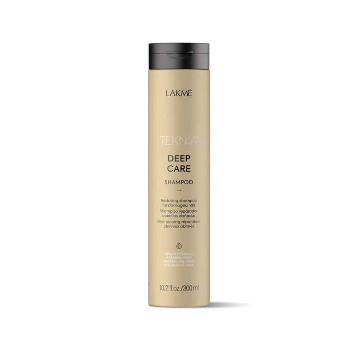 Buy Lakme Teknia Deep Care Shampoo 300ml on HairMNL
