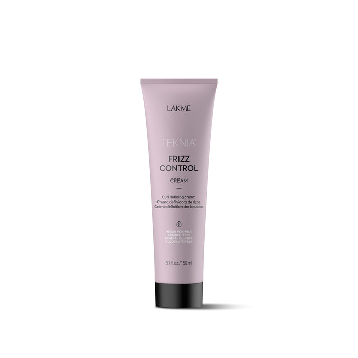 Buy Lakme Teknia Frizz Control Cream 150ml on HairMNL