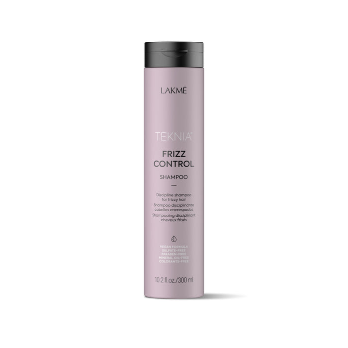 Buy Lakme Teknia Frizz Control Shampoo 300ml on HairMNL