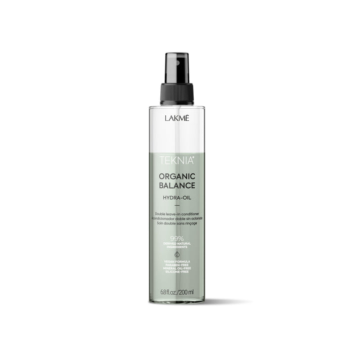 Buy Lakme Teknia Organic Balance Hydra Oil Conditioner 200ml on HairMNL