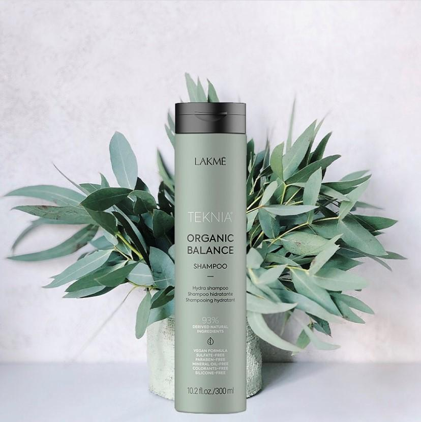 Buy Lakme Teknia Organic Balance Shampoo 300ml on HairMNL