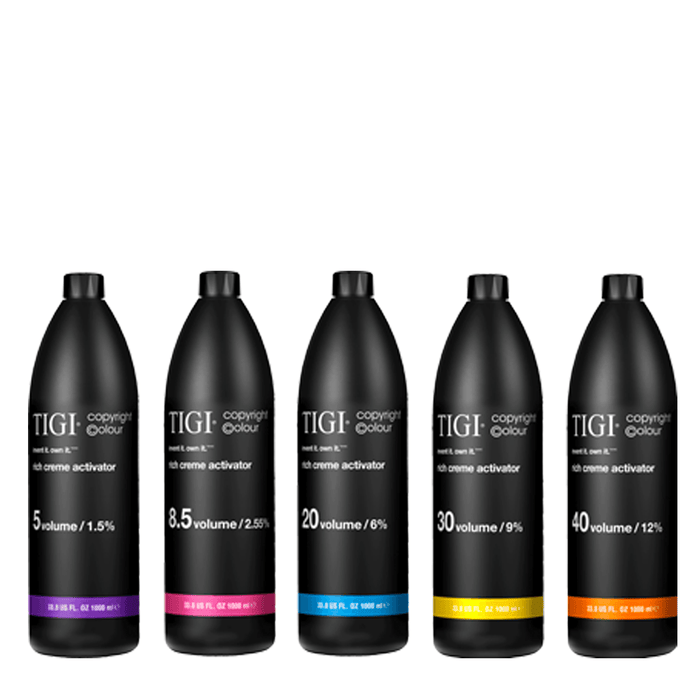 TIGI Copyright Colour Activator 1L