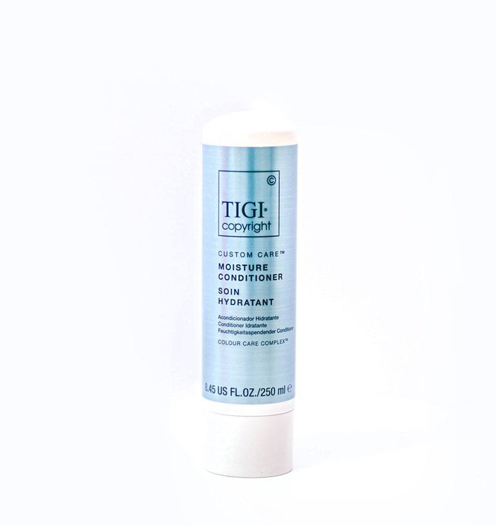TIGI Copyright Care Custom Care Moisture Conditioner