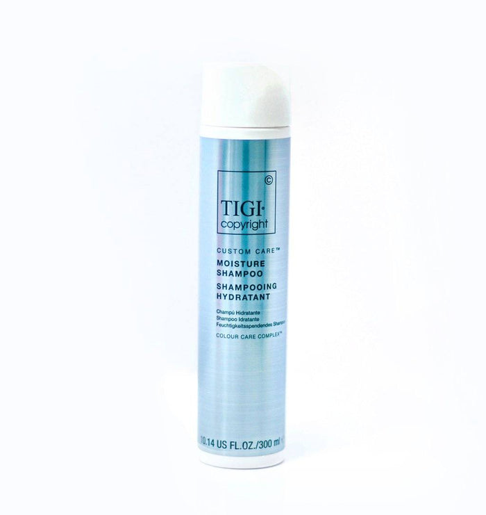 TIGI Copyright Care Custom Care Moisture Shampoo