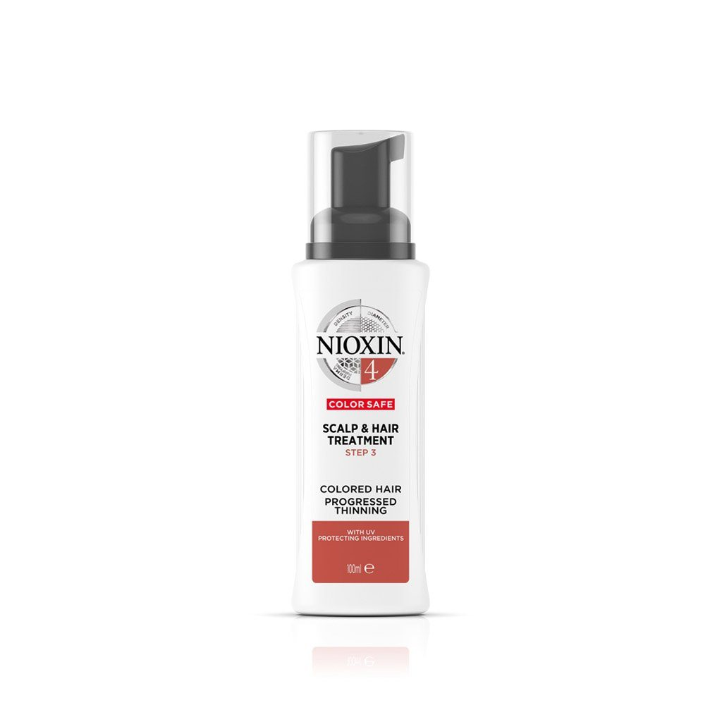 Buy NIOXIN Scalp and Hair Treatment 100ml on HairMNL