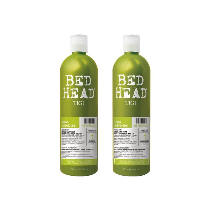 Buy Bed Head Re-Energize Tweens Set on HairMNL