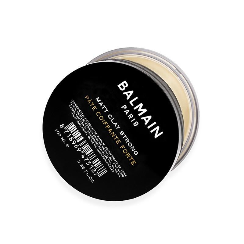 Buy Balmain Matt Clay Strong 100mL on HairMNL