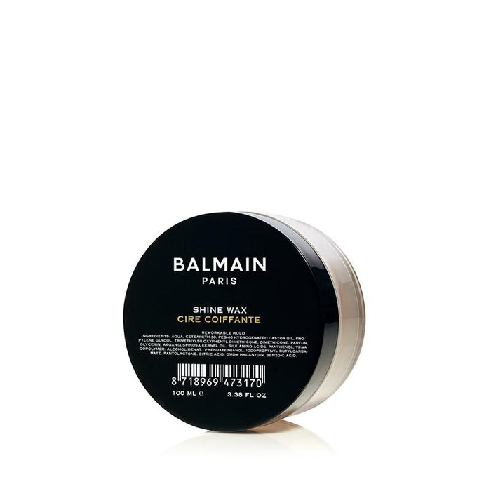 Buy Balmain Shine Wax 100mL on HairMNL