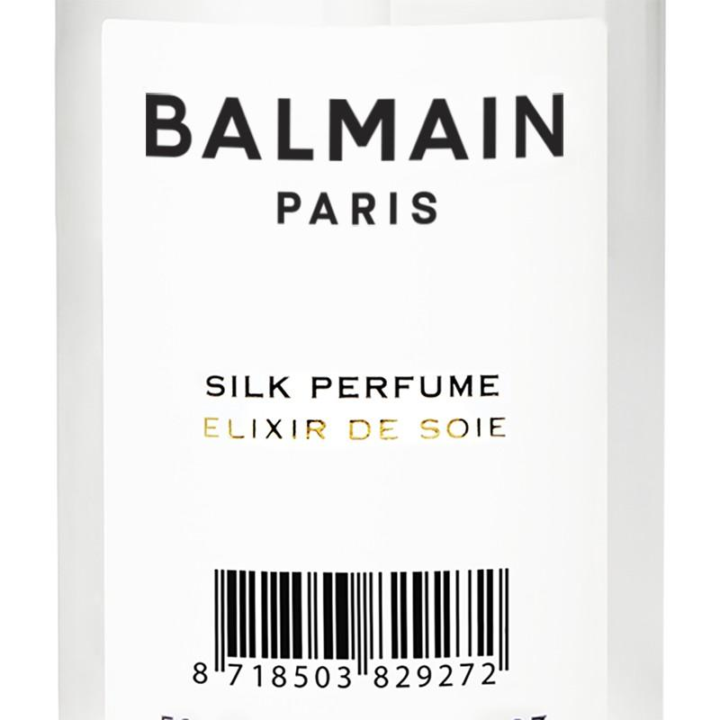 Buy Balmain Silk Perfume Travel Size 50mL on HairMNL