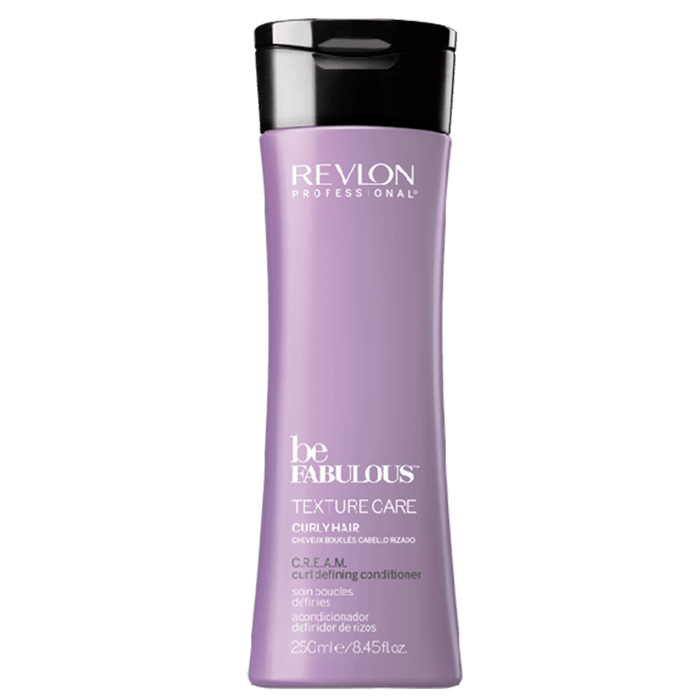 Buy Revlon Professional Be Fabulous Curl Defining Conditioner 250ml on HairMNL