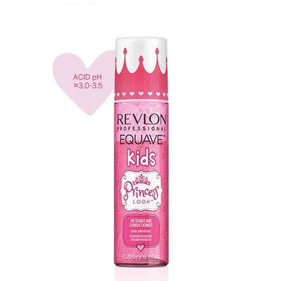 Buy Revlon Equave Kids Princess Look Detangling Conditioner 200mL on HairMNL