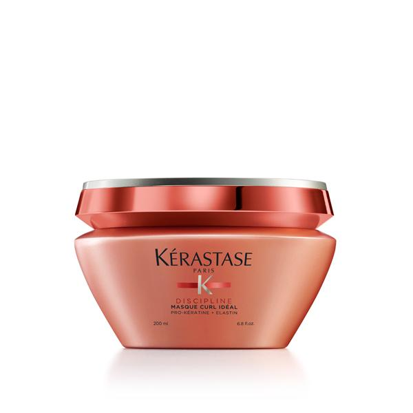 Buy Kérastase Discipline Curl Idéal Mask 200ml on HairMNL