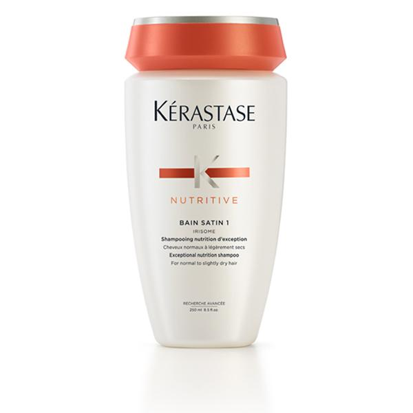 Kérastase Nutritive Bain Satin 1 Shampoo 250ml - HairMNL