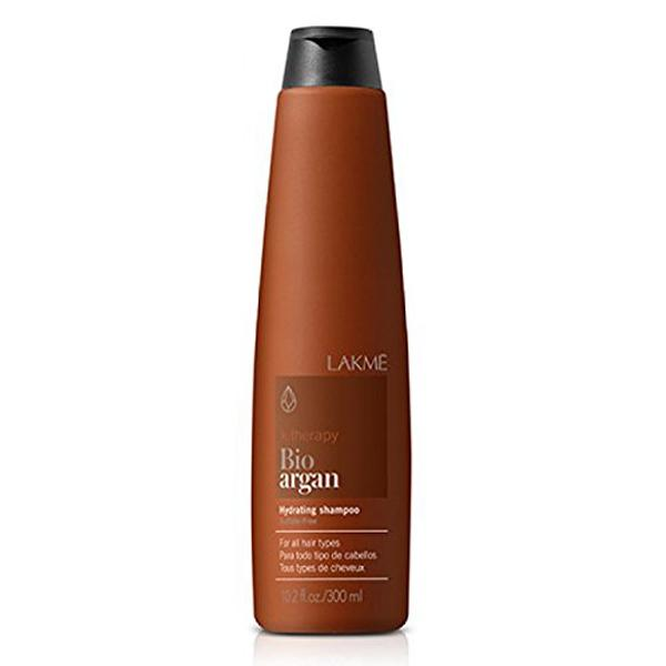 Lakme K.Therapy Bio-Argan Shampoo 300mL