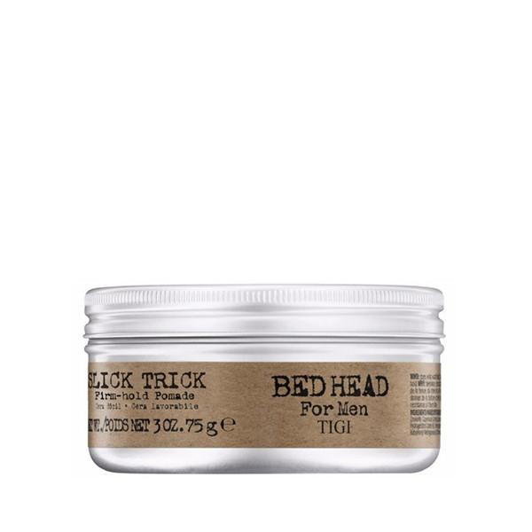 Bed Head for Men by TIGI Slick Trick: For Structured Hold with Inspired Shine